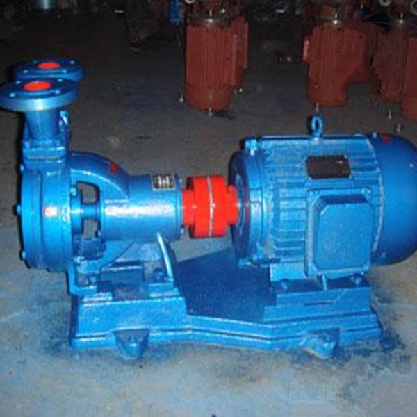W Marine Single-stage Vortex Pump